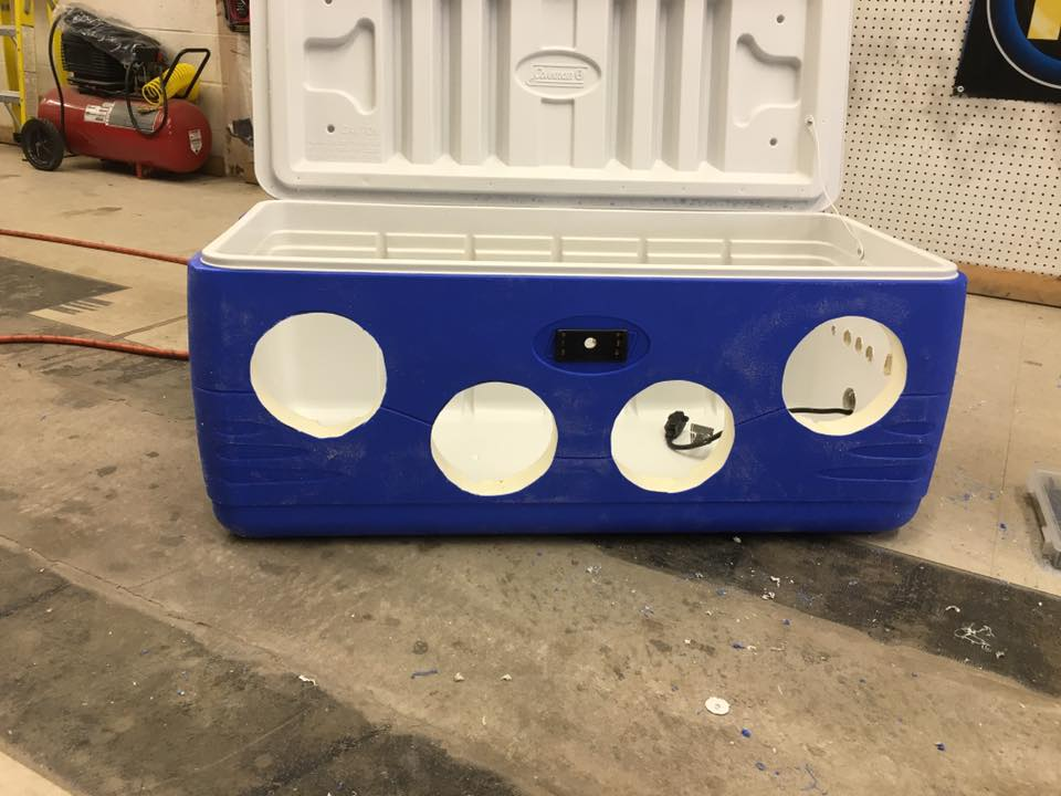 custom audio video
