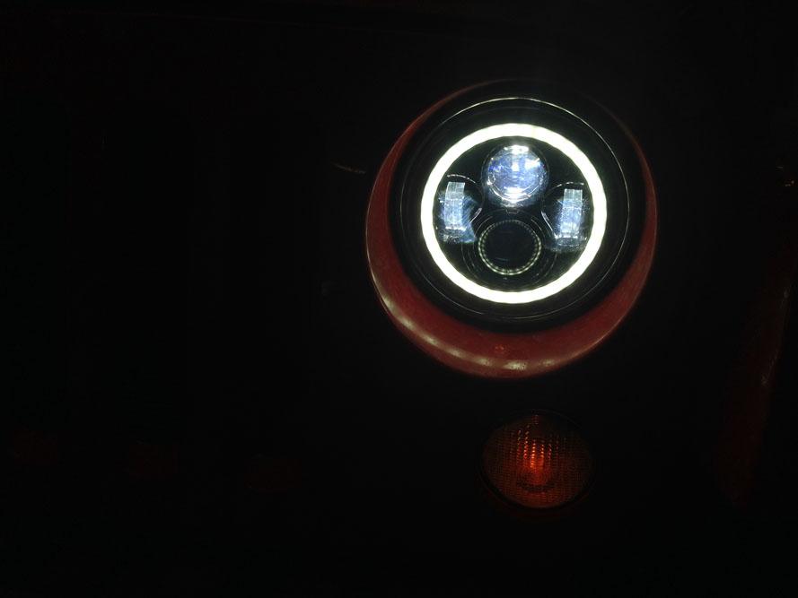 Custom Lighting Reference Audio Video