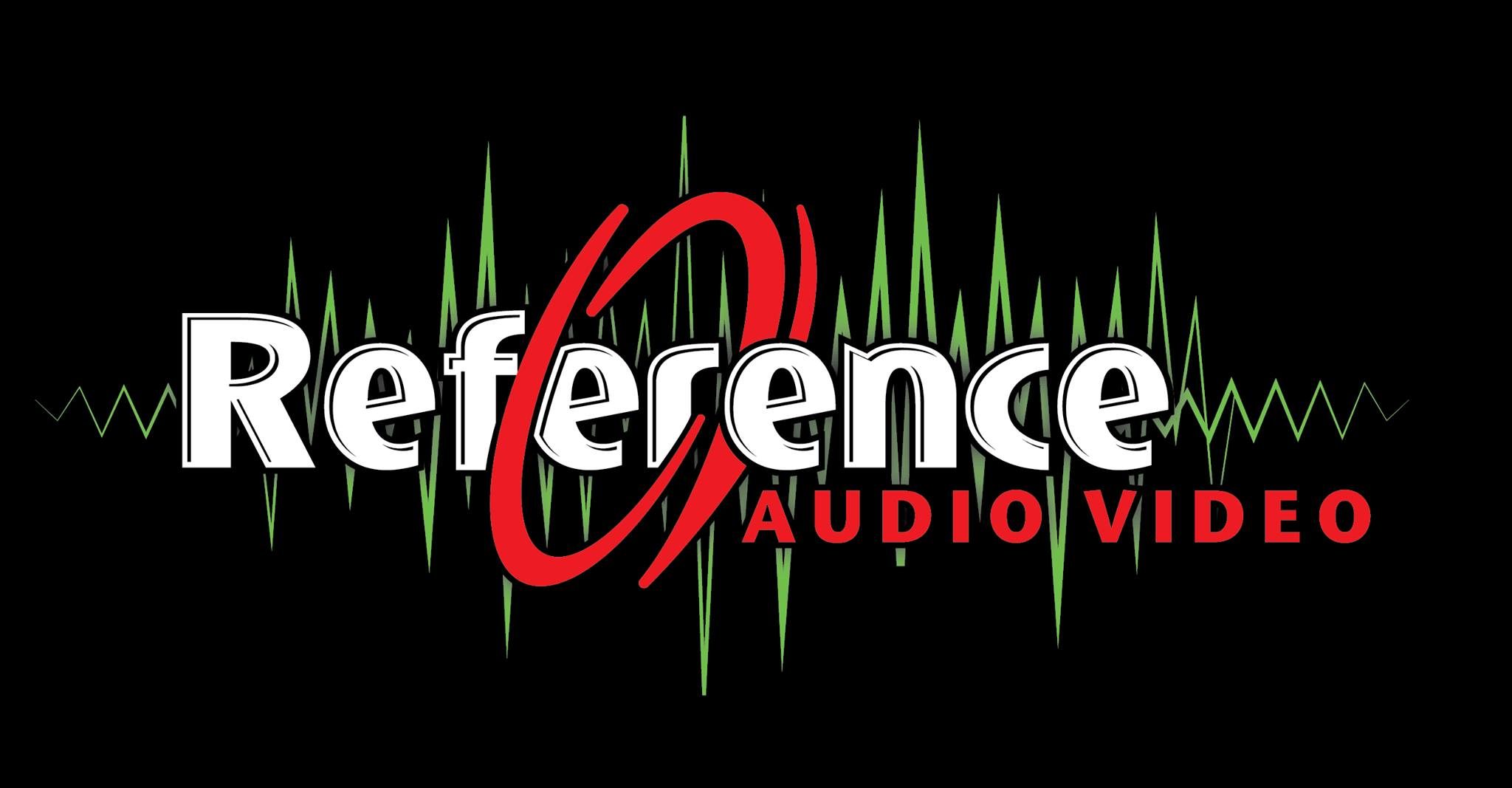 Reference Audio Video
